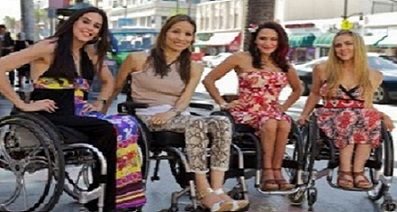 sillas de ruedas de viaje