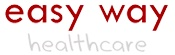 logotipo easy way healthcare