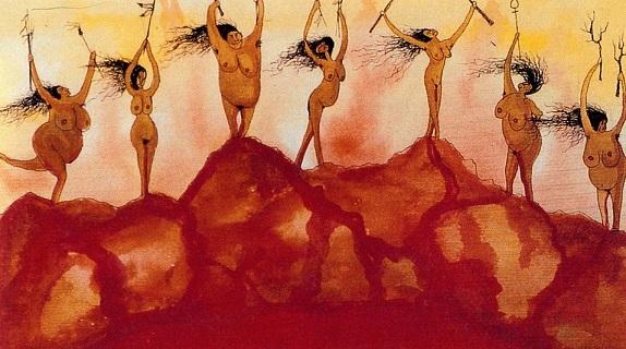 Redescubrimiento de la Menstruación