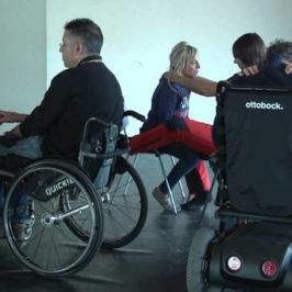 Sexo y Discapacidad; Así son las ONG españolas que facilitan sexo a personas discapacitadas