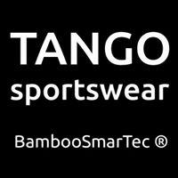 logotipo TANGO Sportswear
