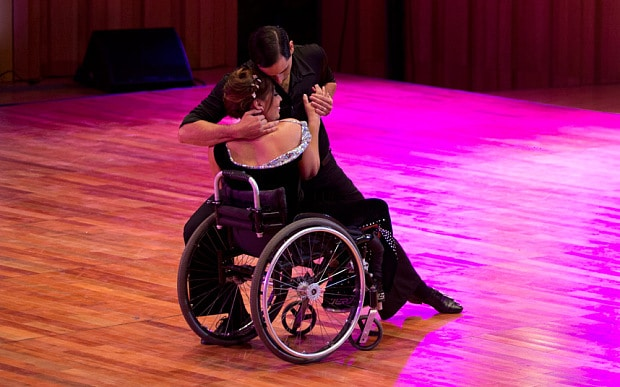 Mundial de Tango Gabriela Torres