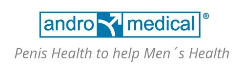 logotipo andromedical