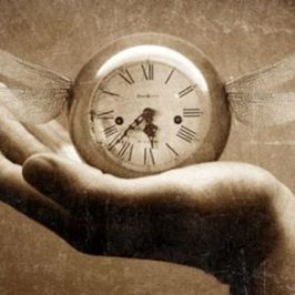 Alzheimer La Distorsión del Tiempo, en la Enfermedad de Alzheimer