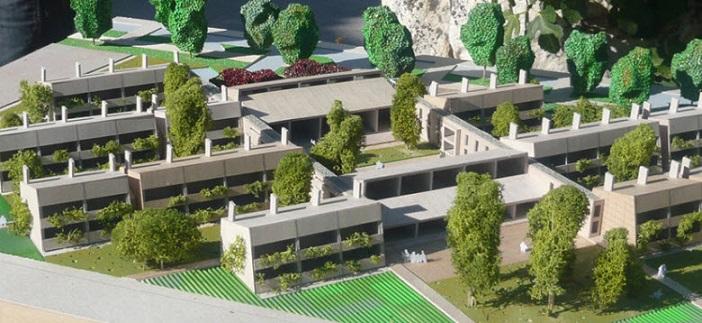 Cohousing Una Independencia en Compañia