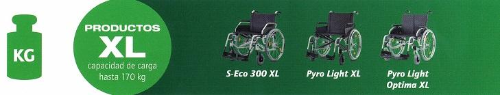 Modelos PYRO y ECO 300