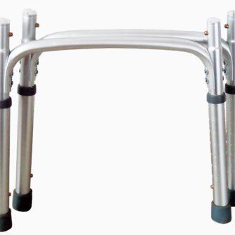 Andador Plegable De Aluminio TAKE AWAY