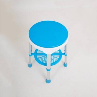 Asientos bancos taburetes y sillas para ducha asister - Asientos para taburetes ...