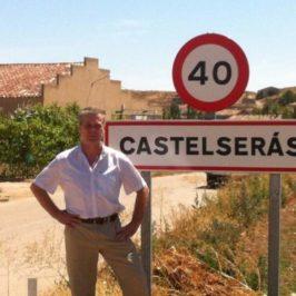 Tierra de Internet, Ricardo Lop y Castelserás, Bajo Aragón/Teruel
