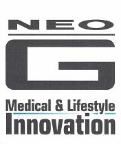 logotipo NEO G