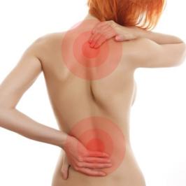 Tratar el Dolor de Espalda; 10 Métodos Naturales