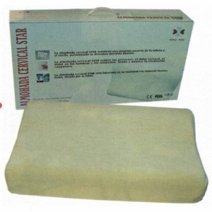Almohada Cervical Viscoelástica