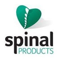 logotipo spinal PRODUCTS