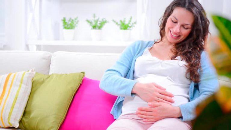 Embarazo preparto y postparto, Categoría de Asister