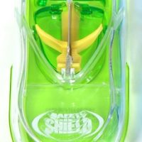 "Cortador De Pastilla. ""Precise Pill Cutter"". Con safety shield."