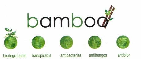 Producto Textile Bambú.
