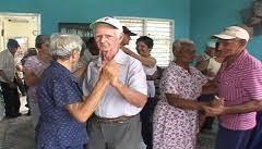 Envejecimiento Se Combate Bailando