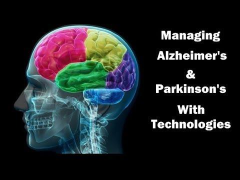 Parkinson y Alzheimer: 9 Maneras en que la Tecnología Ayuda a Controlar el Alzheimer y la Enfermedad de Parkinson, VIDEO