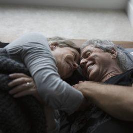 Vida Sexual: Sí, Somos Abuelos y También Tenemos Vida Sexual