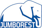 logotipo jumborest