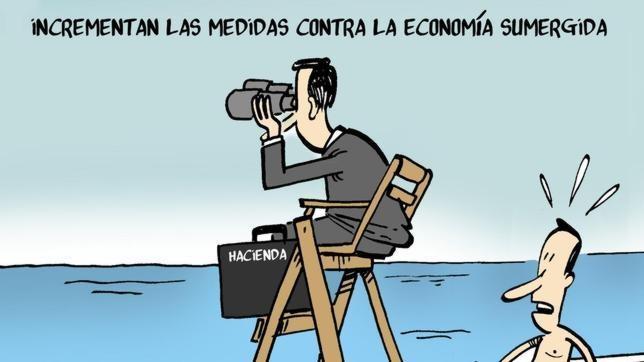 La Economía Sumergida