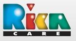 logotipo RIKACARE