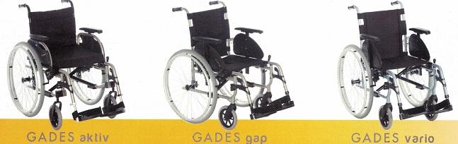 modelos sillas ayudas dinámicas