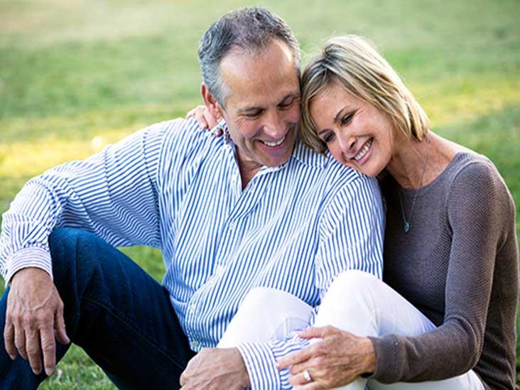 Actividad sexual en la menopausia