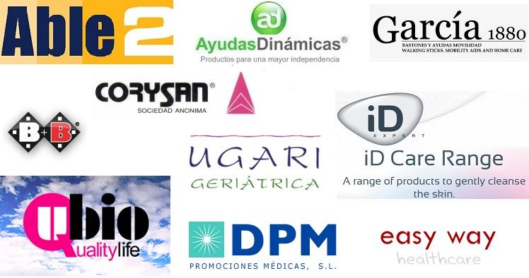 proveedores de asister en productos para la incontinencia