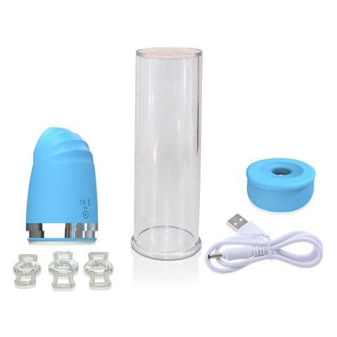 androvacuum bomba de vacio para impotencia y disfuncion erectil
