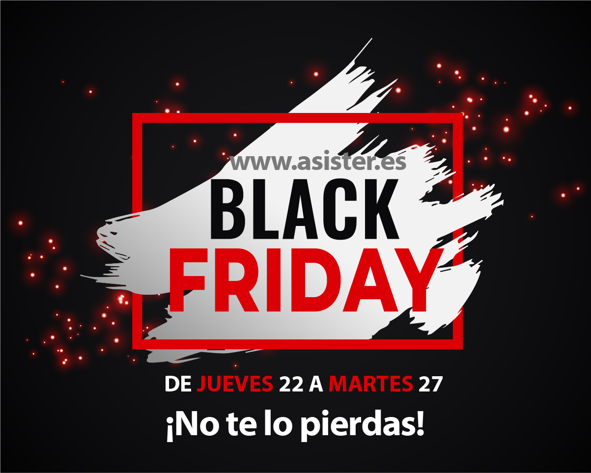 Black Friday Asister