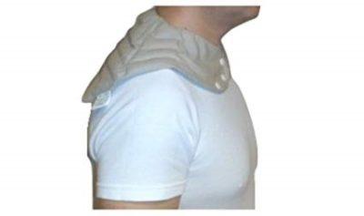 Almohadilla Termica Cervical VETALNEC.