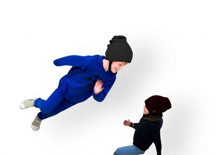 casco-ptotección-ribcap-lenny-niños-asister