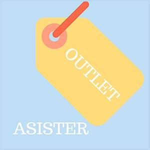Outlet Categoría Asister