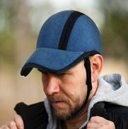 gorras y cascos