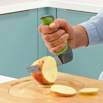 Cuchillo Tenedor Uso Easi-Grip®