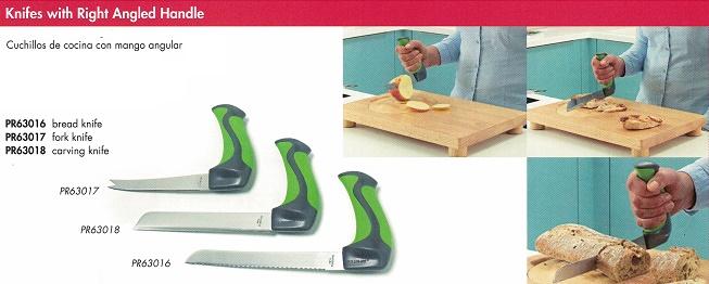 Cuchillo Trinchador Easi-Grip®