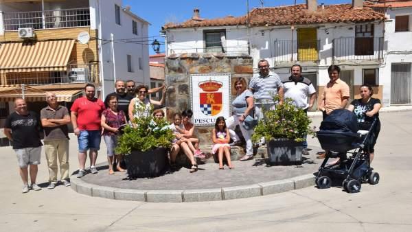 Pescueza ELECCIONES MUNICIPALES. El Pueblo De España Que Se Transformó En Una Residencia De mayores