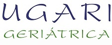 logo tipo UGARI Geriátrica