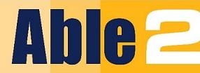 logotipo able2