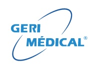 logotipo geri medical