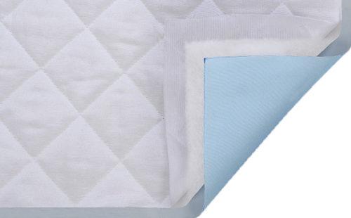 empapador desechable lavable absorvente dry