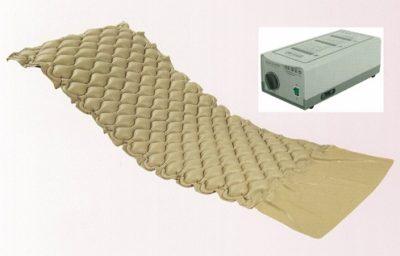 dispositivo para la prevención de úlceras por presión