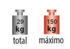 tabla de medidas grúa