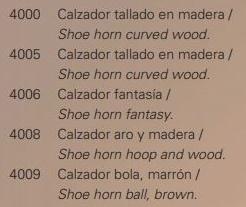 Calzador de Zapatos De Fantasía y Fashion