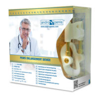 Extensor de Pene Medical Andropenis GOLD