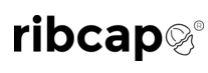 logotipo RIBCAP
