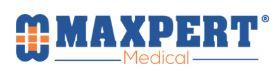 logotipo MAXPERT