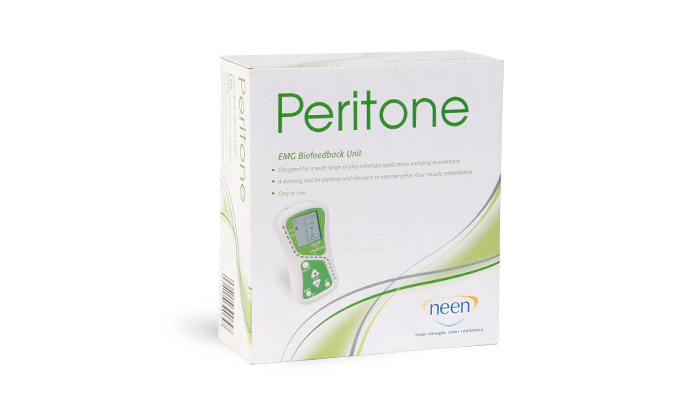 Embalaje Peritone Plus