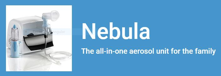 Nebulizador Nebula